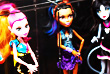 Стеллаж куклы Monster High